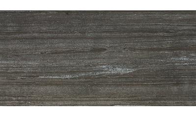 Slate Lite Dekorpaneele »Monsoon Black«, aus Echtstein kaufen