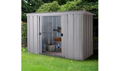 YARDMASTER Gerätehaus »Sachsen 64« kaufen