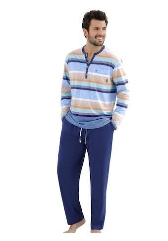 Hajo Schlafanzug kaufen