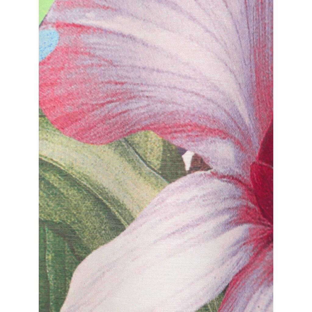 Mona Tunika mit Blütendessin