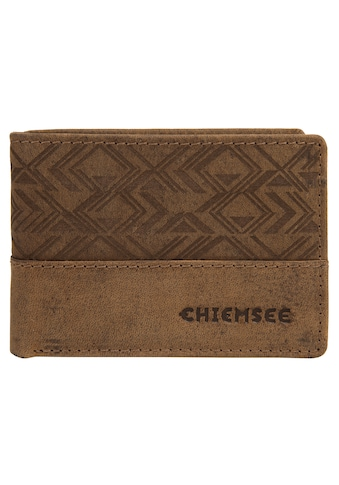 Chiemsee Geldbörse »MEXICO«, 2fach klappbar kaufen
