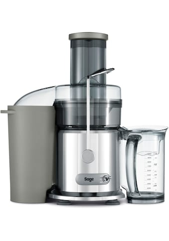Sage Entsafter »SJE410CRO the Nutri Juicer«, 1200 W kaufen