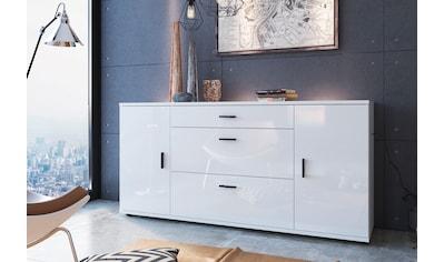 INOSIGN Kommode »Henley«, Breite ca. 180 cm kaufen