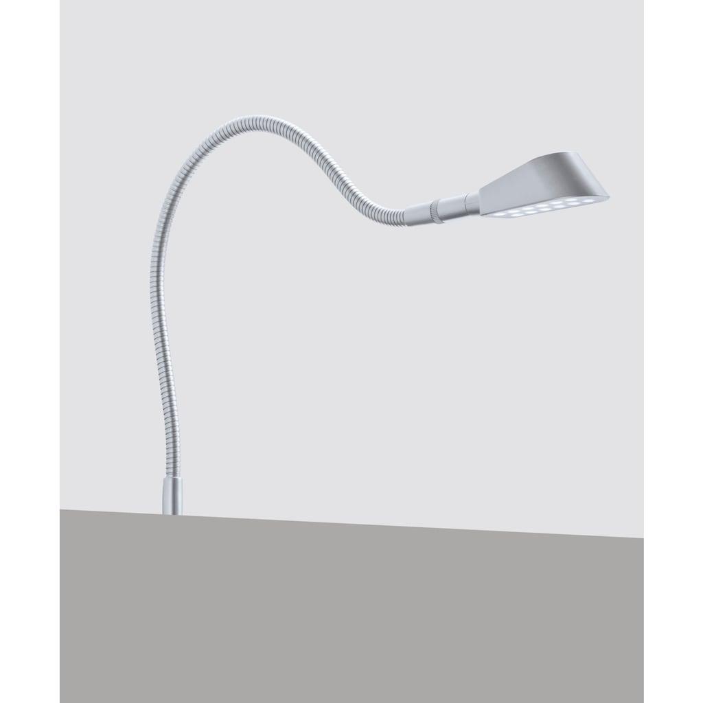 Bettleuchte, LED-Board, 2 St., Kaltweiß