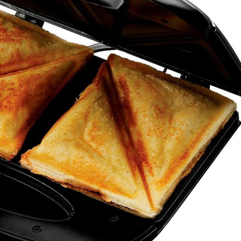 RUSSELL HOBBS 3-in-1-Sandwichmaker »Fiesta 3in1 24540-56«, 760 W