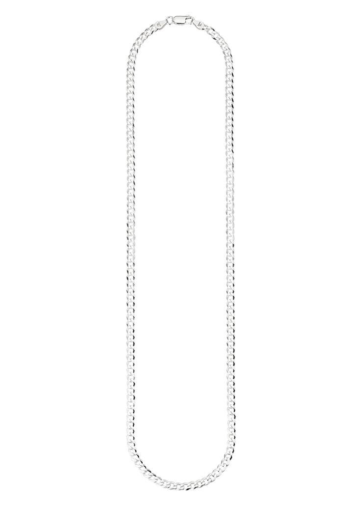 Bruno Banani Silberkette B0033N/S0/00/55 | Schmuck > Halsketten > Silberketten | Bruno Banani