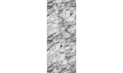 queence Garderobenpaneel »Marmor«, mit 6 Haken, 50 x 120 cm kaufen