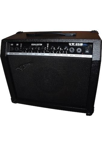 Verstärker »MSA - GW 25 M«, für Gitarren kaufen