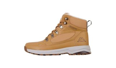 Kappa Sneaker »SIGBO«, mit w&auml;rmendem Futter<br /> kaufen
