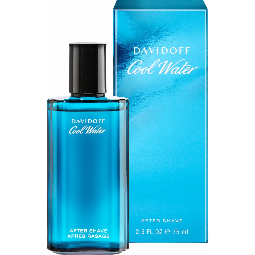 DAVIDOFF After-Shave »Cool Water«
