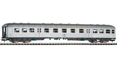 PIKO Personenwagen »Nahverkehrswagen 1./2. Klasse ABnrzb704, DB« kaufen
