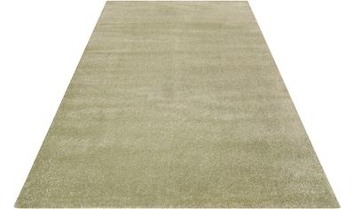 Esprit Teppich »California«, rechteckig, 18 mm Höhe, sehr weicher Flor, Wohnzimmer kaufen