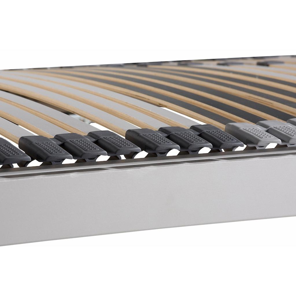Hn8 Schlafsysteme Lattenrost »MasterFlex KF«, (1 St.), Mit 5* Kundenbewertung! Sehr hochwertig.