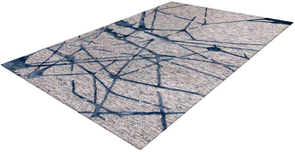 Teppich Damast 200 Arte Espina rechteckig Höhe 17 mm handgetuftet
