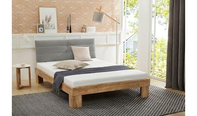 Jockenhöfer Gruppe Futonbett, mit Rollrost und Matratze kaufen