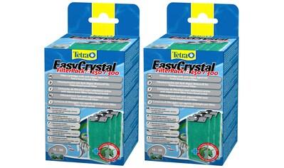 TETRA Nachfüllkartusche »EasyCrystal Filter Pack «, 2 - er Set kaufen