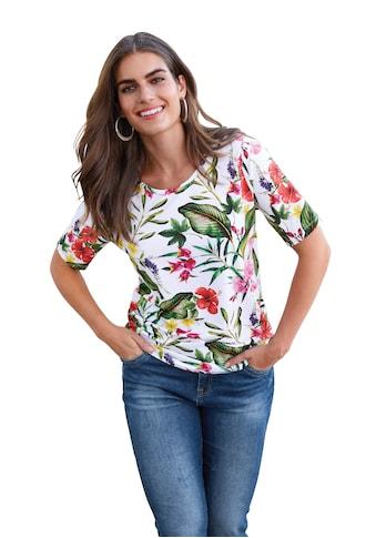 Emilia Lay T-Shirt »Shirt« kaufen