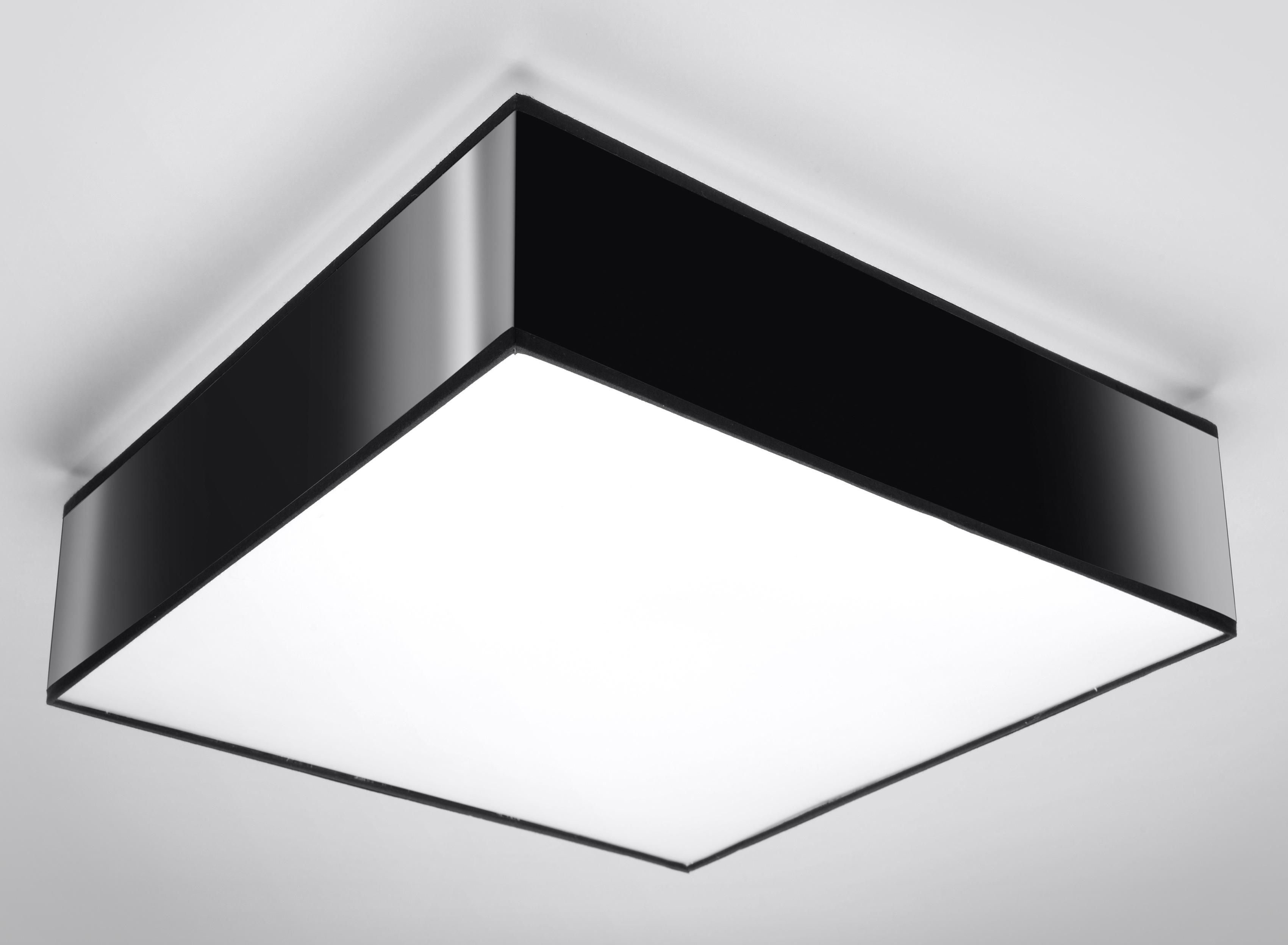 SOLLUX lighting Deckenleuchte HORUS, E27, 1 St., Deckenlampe