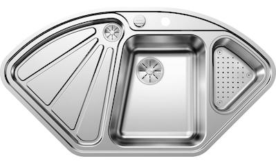 Blanco Küchenspüle »DELTA-IF«, inklusive 1 Edelstahleinsatz kaufen
