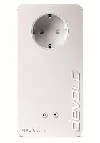 DEVOLO »(1200Mbit, Powerline + WLAN, 2x LAN, Mesh)« WLAN - Router kaufen