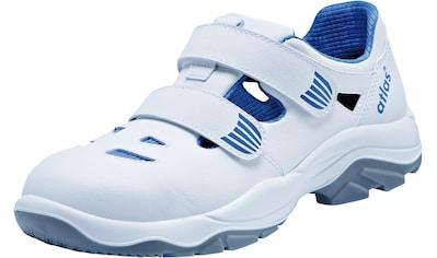 Atlas Schuhe Sicherheitsschuh »CL 46 ESD«, Sandale, Sicherheitsklasse S1 kaufen