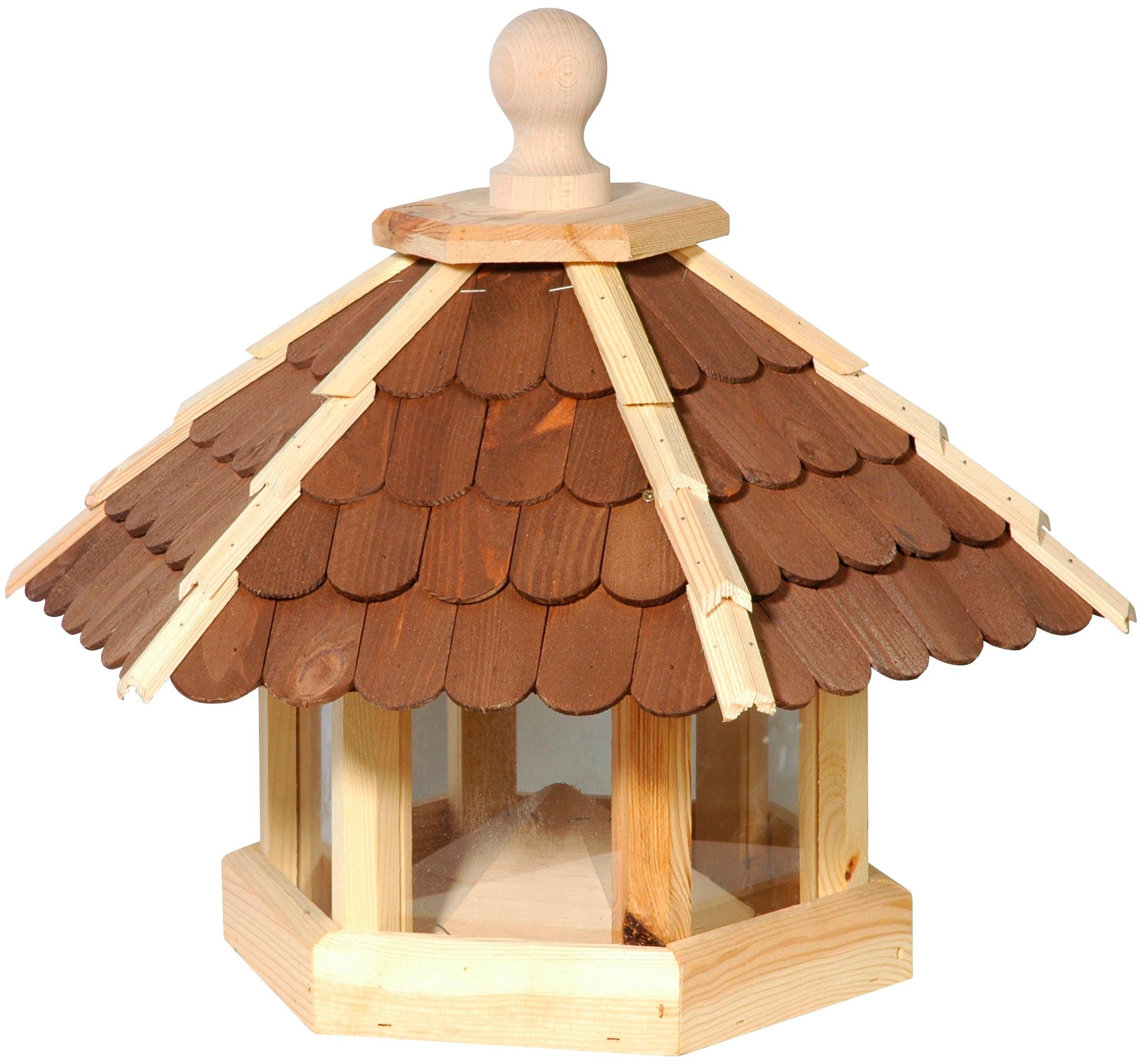 DOBAR Vogelhaus, BxTxH: 55x62x43 cm günstig online kaufen
