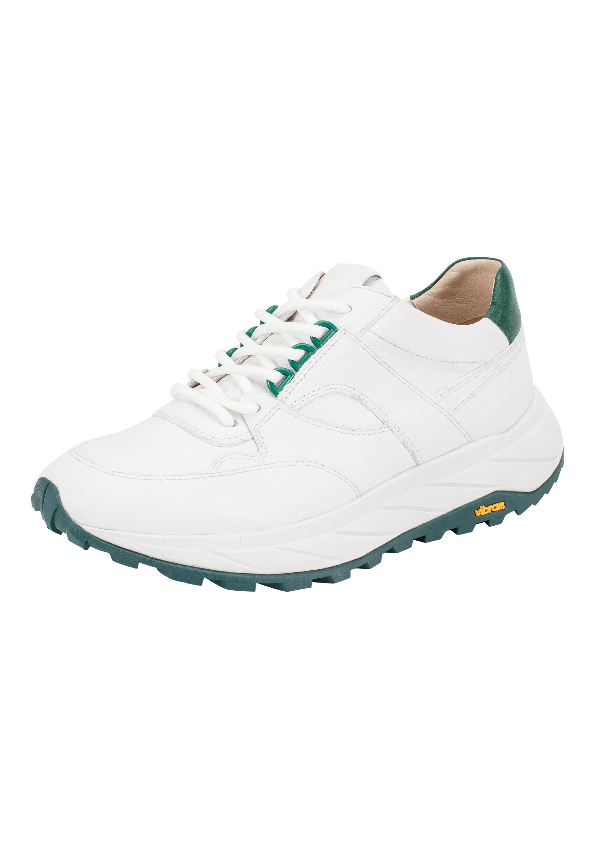 ekonika -  Sneaker, mit verstärkter Sohle