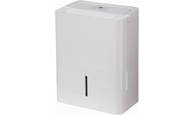 comfee Luftentfeuchter MDDN - 12DEN7, für 50 m³ Räume, Entfeuchtungsleistung 12 l/Tag, Tank 2,1 Liter kaufen