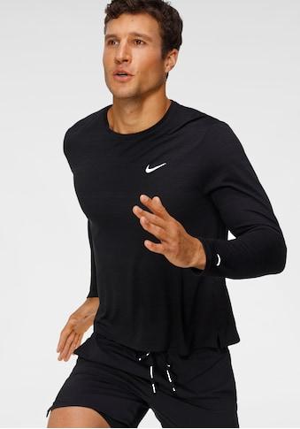 Nike Laufshirt »Men's Long-sleeve Running Top« kaufen