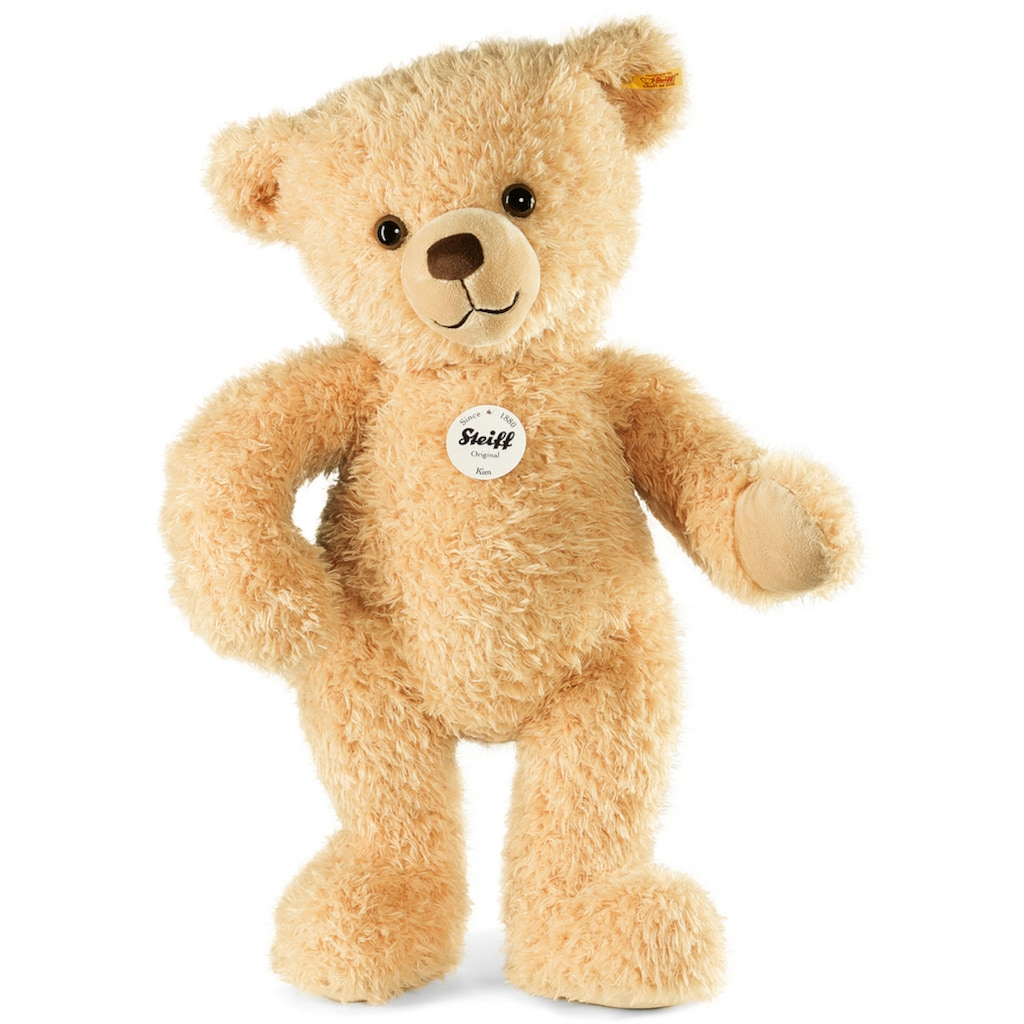 Steiff Kuscheltier »Teddybär Kim beige, 65 cm«