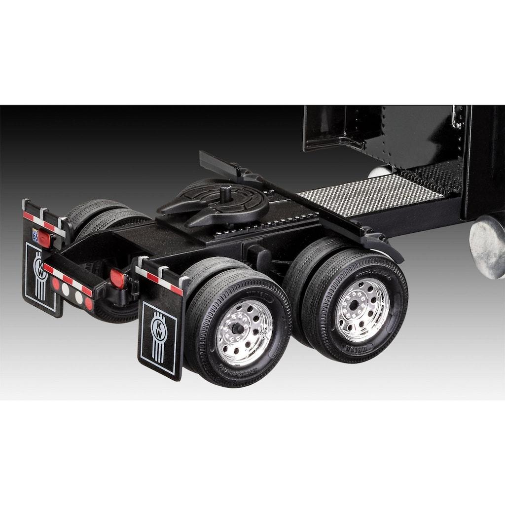 Revell® Modellbausatz »Model Set AC/DC Tour Truck«, (Set), 1:32
