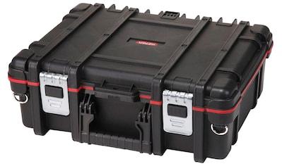 KETER Werkzeugkasten »Technican Box«, 48x38x17 cm, 16,3 l Fassungsvermögen kaufen