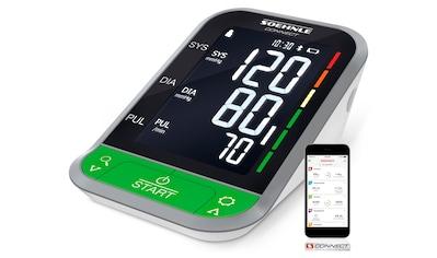 Soehnle Oberarm - Blutdruckmessgerät Systo Monitor Connect 400 kaufen