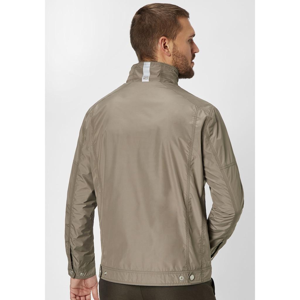 S4 Jackets wasserabwesende, leichte Jacke