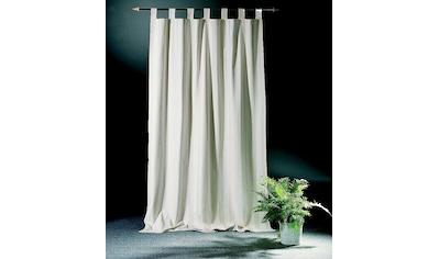 Vorhang, »Magnus«, Neutex for you!, Schlaufen 1 Stück kaufen