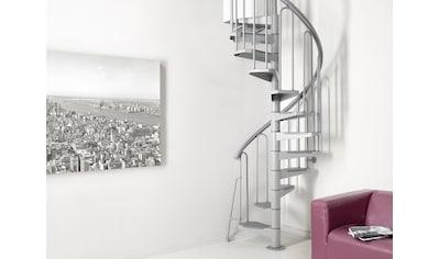 Fontanot Spindeltreppe »Nice 3«, Ø: 100 cm kaufen