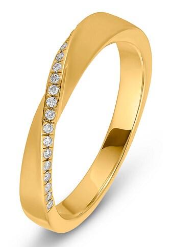 CHRIST Diamantring »32011872« kaufen