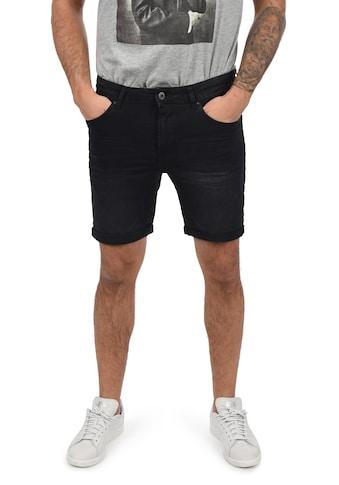 Solid Jeansshorts »21104053«, lange Jeanshose kaufen