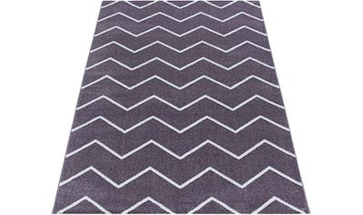 Ayyildiz Teppich »RIO 4602«, rechteckig, 8 mm Höhe, Wohnzimmer kaufen