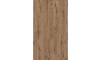 PARADOR Laminat »Classic 1050 - Eiche dunkel-gekälkt«, ohne Fuge, 1285 x 194 mm,... kaufen