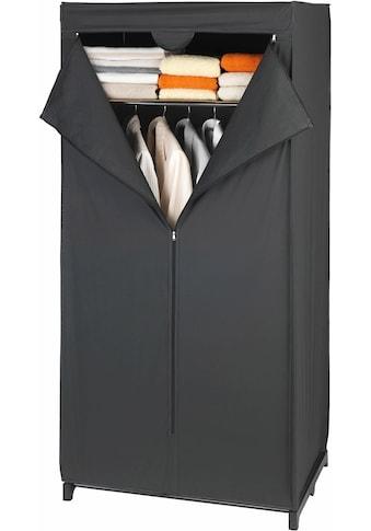 WENKO Kleiderschrank »Deep Black« kaufen
