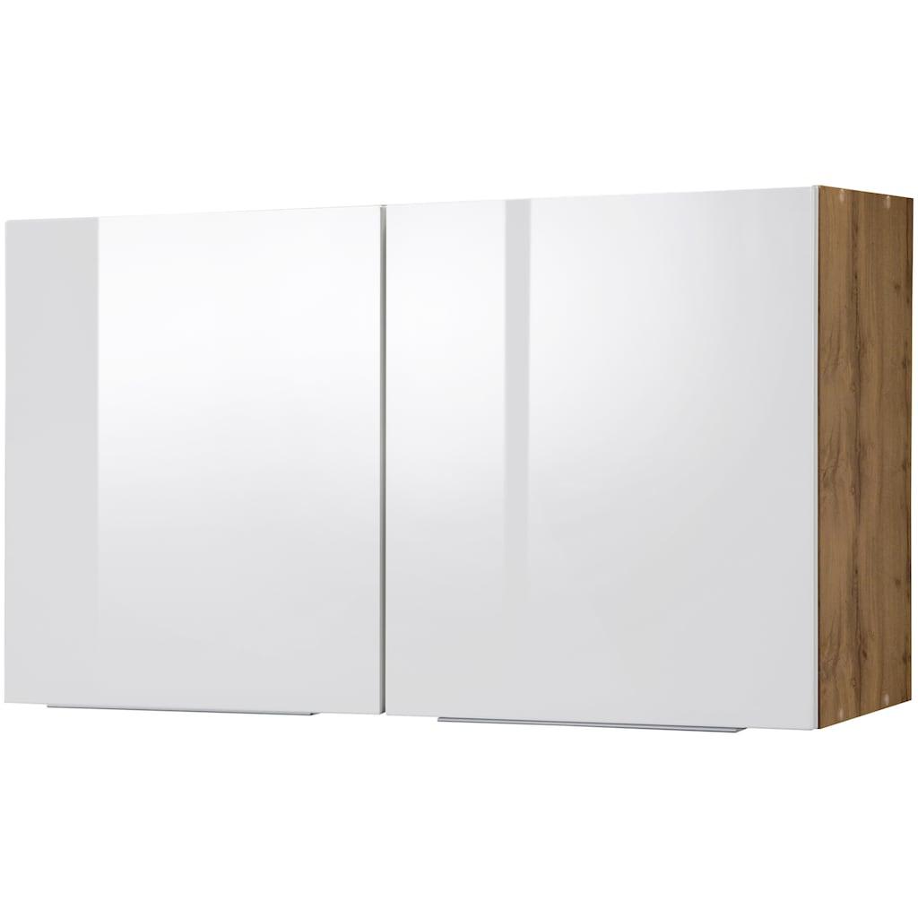 HELD MÖBEL Hängeschrank »Brindisi«, 100 cm breit, 2 Türen