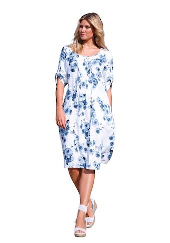 Anna Aura Abendkleid »Kleid mit 3/4-Arm aus 100% Leinen«, Biesen kaufen