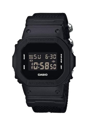 CASIO G - SHOCK Chronograph »DW - 5600BBN - 1ER« kaufen