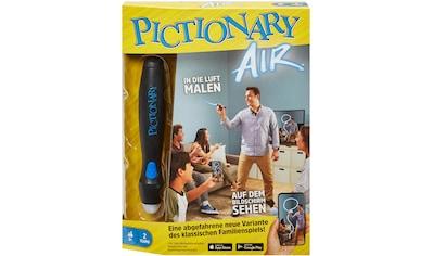 """Mattel® Spiel, """"Gesellschaftsspiel  -  Pictionary Air"""" kaufen"""