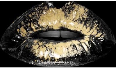 queence Acrylglasbild »Osiris«, Gesicht, (1 St.) kaufen