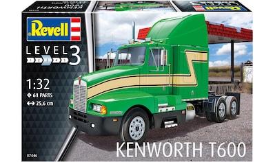 "Revell® Modellbausatz ""Kenworth T600"", Maßstab 1:32 kaufen"