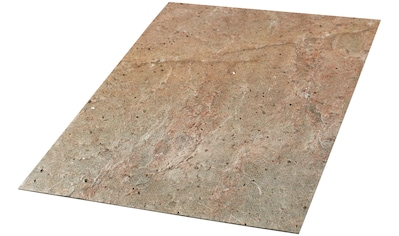 Slate Lite Dekorpaneele »Muster Slate Lite Sheet Cobre«, 1 Muster aus Echtstein, in 25... kaufen