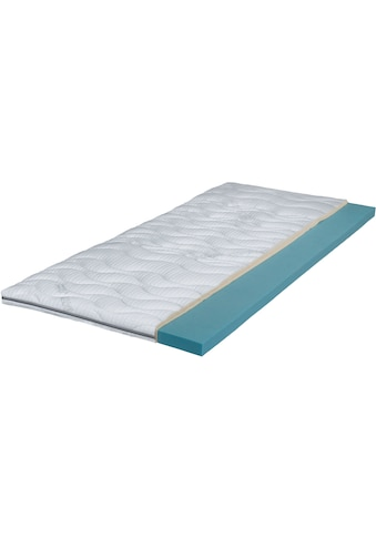 Breckle Topper »Seasonsleep K«, EvoX Long Life Komfortschaum, angenehmes Schlafklima, Winter- und Sommerseite, Made in Germany kaufen
