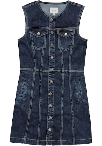 Pepe Jeans Jeanskleid »LINEA« kaufen